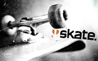 Free Skate Wallpaper