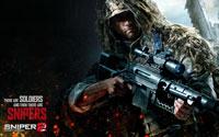 Free Sniper: Ghost Warrior 2 Wallpaper