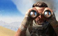 Free Sniper Elite 3 Wallpaper