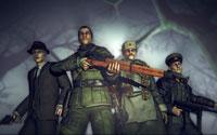 Free Sniper Elite: Nazi Zombie Army Wallpaper