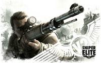 Free Sniper Elite V2 Wallpaper