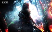 Free Sniper: Ghost Warrior Wallpaper