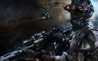 Free Sniper: Ghost Warrior 3 Wallpaper