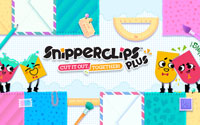 Free Snipperclips Wallpaper