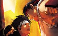 Free SNK vs. Capcom: SVC Chaos Wallpaper