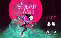 Free Solar Ash Wallpaper