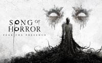 Free Song of Horror Wallpaper
