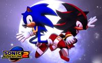 Free Sonic Adventure 2 Wallpaper