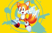 Free Sonic Mania Wallpaper