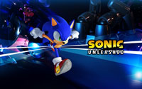 Free Sonic Unleashed Wallpaper