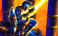Free Legacy of Kain: Soul Reaver Wallpaper