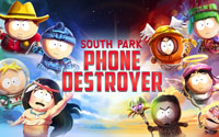 Free South Park: Phone Destroyer Wallpaper