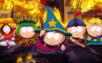 Free South Park: The Stick of Truth Wallpaper