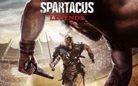 Free Spartacus Legends Wallpaper