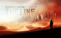 Free Spec Ops: The Line Wallpaper
