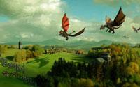 Free SpellForce 2: Shadow Wars Wallpaper