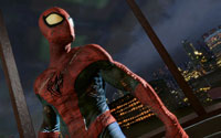 Free Spider-Man: Edge of Time Wallpaper