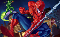 Free Spider-Man: Friend or Foe Wallpaper