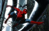 Free Spider-Man: Web of Shadows Wallpaper