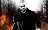Free Splinter Cell: Double Agent Wallpaper