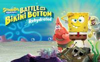Free SpongeBob SquarePants: Battle for Bikini Bottom Wallpaper