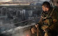 Free S.T.A.L.K.E.R.: Call of Pripyat Wallpaper