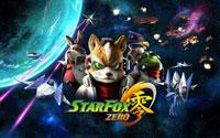 Free Star Fox Zero Wallpaper