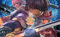 Free Star Ocean: Integrity and Faithlessness Wallpaper