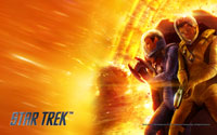 Free Star Trek Wallpaper