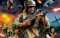 Free Star Wars Battlefront: Renegade Squadron Wallpaper