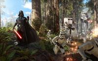 Free Star Wars: Battlefront Wallpaper