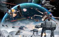 Free Star Wars: Empire at War Wallpaper
