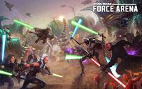 Free Star Wars: Force Arena Wallpaper