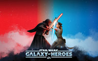 Free Star Wars: Galaxy of Heroes Wallpaper