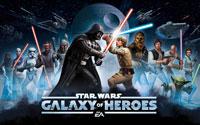 Free Star Wars: Galaxy of Heroes Wallpaper