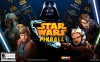 Free Star Wars Pinball Wallpaper