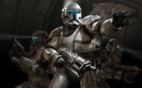 Free Star Wars: Republic Commando Wallpaper