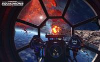 Free Star Wars: Squadrons Wallpaper