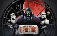 Free Star Wars: Uprising Wallpaper