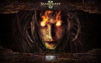 Free Starcraft 2 Wallpaper