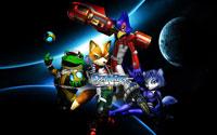 Free Star Fox: Assault Wallpaper