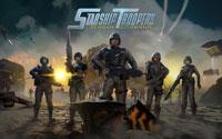 Starship Troopers - Terran Command Wallpaper