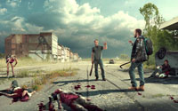 Free State of Decay 2 Wallpaper