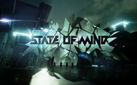 Free State of Mind Wallpaper