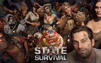 Free State of Survival Wallpaper