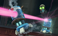 Free Stealth Inc 2: A Game of Clones Wallpaper