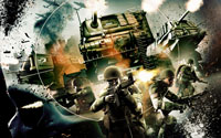 Free Steel Battalion: Heavy Armor Wallpaper
