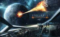 Free Stellaris Wallpaper