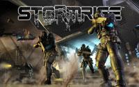 Free Stormrise Wallpaper