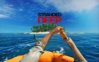 Free Stranded Deep Wallpaper